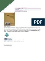 PWM Newsletter 02202012