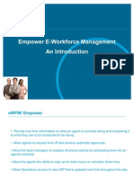 Operations and Team Leader Empower Training v1128