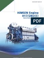 Himsen Cat h1728