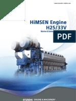 Himsen Cat h2533