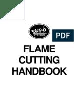 Flame Cutting Handbook
