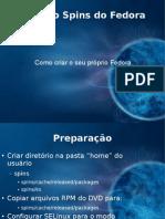 Fedora Spins