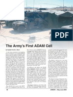 1st ADAM Cell