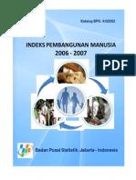 Publikasi IPM