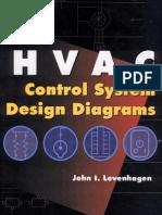 HVAC Control System Design Diagrams