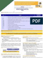 Convocatoria 2012-02-16 Feb Maro 2012