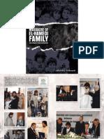 Masakr a vyvraždění rodiny El Hamedi v Libyi
