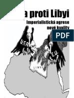 Válka proti Libyi
