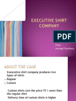 28142545 Executive Shirt Company