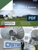 Castor Satellite Uplink