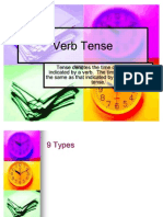 VerbTense Recovered]