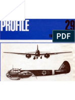 Profile Publications - Aircraft Profile 029 Ju-88A Aircraft Profile 029