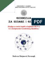 e-knjiga geodezija