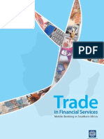 Trade in Financial Services