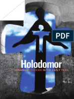 Holodomor-Ukrainian Genocide in the 1930s