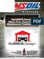 AMSOIL Magazine February 2012