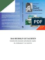 Germar Rudolf - Gutachten (2. Ausgabe) DEUTSCH