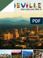 2012 Asheville Travel Guide