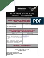 BOLETIN DE ACTUALIZACION N° 23