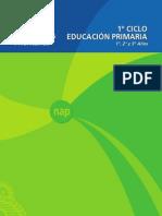 NAP PrimerCiclobaja