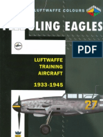 Fledgling Eagles - Luftwaffe Training Aircraft 1933-1945 (Luftwaffe Colours)