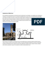 Arquitectura Vernácula BRIAN LOPEZ