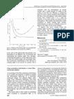 Fibre Orientation Distribution in Short Fibre Reinforced Plastics