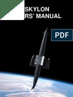 SKYLON User Manual Rev1[3]