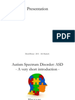 autismus vortrag
