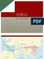 China Empire