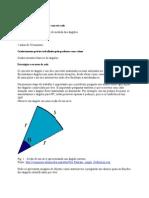 Dados Da Aula - Angulos Graus e Radianos