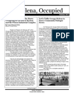 February 2012, Volume 1, Issue 3