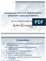 Introduccion Al Curso de Proceso Administrativoprimera Clase 1214351505757745 9