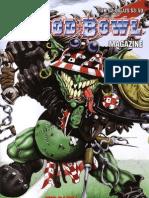 Blood Bowl - Magazine 03