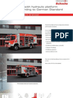 Gimaex TRT With Hydraulik Platform - 14208.1