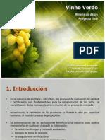 Vinho Verde Ppt