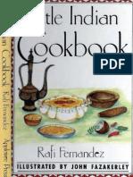 Little Indian Cookbook