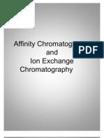 Affinity Chromatography 1
