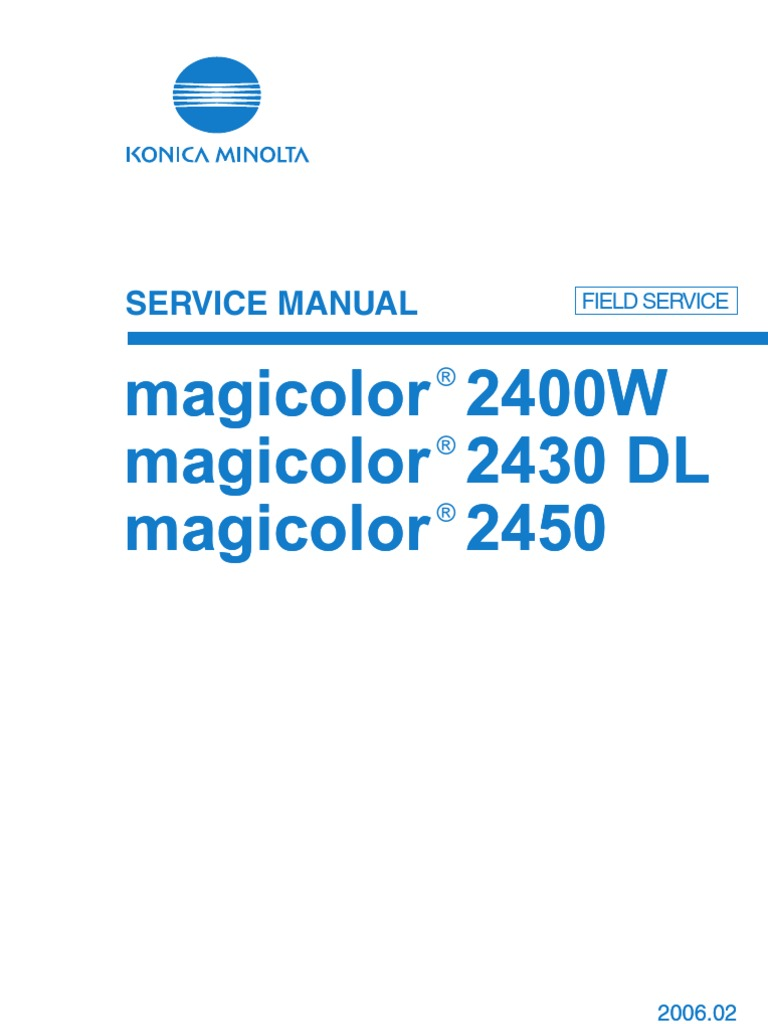 110123 Magi Colour DL 2450 Service Manual V4 | Ac Power Plugs And Sockets |  Electrical Connector