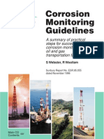03 Corrosion Monitoring Guidelines