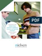 NielsenQ2GlobalOnlineConsumerConfidenceReport