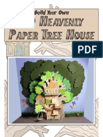Build Your Own Heavenly Tree House En