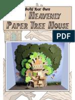 Build Your Own Heavenly Tree House En