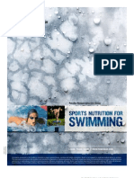 PowerBar Playbook Swimming 31910