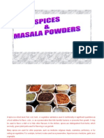 Final Spices & Masala