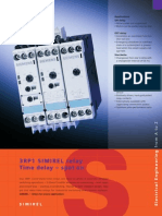 3RP1 Flyer Time Delay GCFL-01000-1103