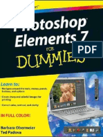 Photoshop 7 for Dummies 2009