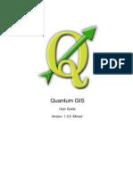 Qgis-1.3.0 User Guide En