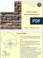 ST-03. Cerchio Di Mohr