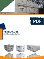 PETRO Cube Brochure